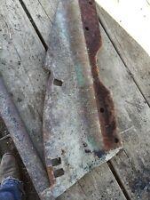 John Deere 14 T Baler Hitch Slide