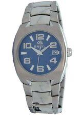 BREIL Milano quarzo modello 2519340178 Acciaio Inossidabile Uhrband unisexuhr