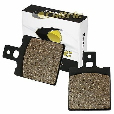 EBC HH Rear Brake Pads For Ducati 2001 900 SS ie