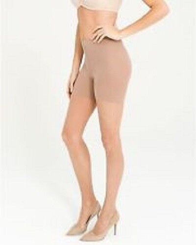 Nude Glow SPANX Stand-Out Shaping Sheers NEW OPEN BOX CHOOSE SIZE