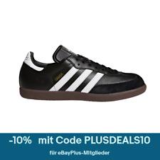 adidas Samba Sneaker und Hallenfußballschuhe schwarz/weiß