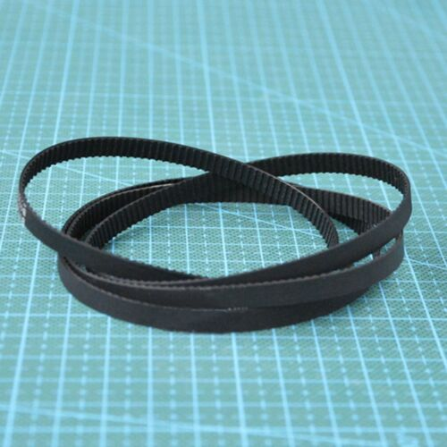 414XL-450XL Rubber Pulley Timing Belt Close Loop Synchronous Wheel Timing Belt