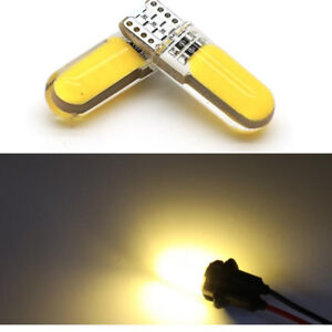 5X-T10-12SMD-LED-Car-Wedge-Light-Reading-Lamp-Bulb-Light-Auto-Turn-Side-Lamps