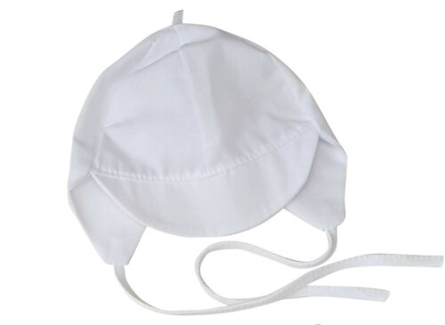 Festanzug Taufanzug Babyanzug Anzug Jungen Baby Taufe Weste weiß hellblau