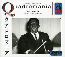 Art Blakey - Quadromania [New CD] Asia - Import