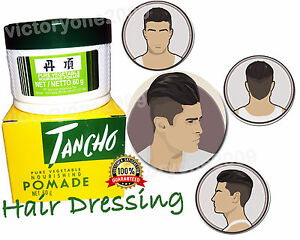 Natural-Strong-Hold-Shine-Hair-Styling-Pomade-Style-Pure-Fruit-Wax-Must-Try-60g