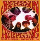Live At The Fillmore-November 25th 1966 von Jefferson Airplane (2014)