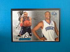 2009-10 Panini NBA Basketball n.152 Vince Carter Orlando Magic