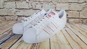 Adidas Originals Superstar 80's CNY
