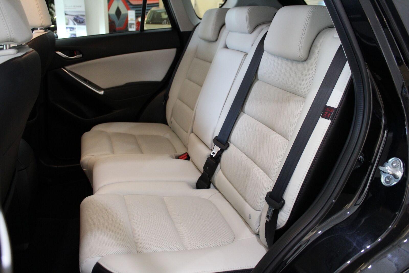 Mazda CX-5 2,2 Sky-D 175 Optimum aut. AWD - billede 5