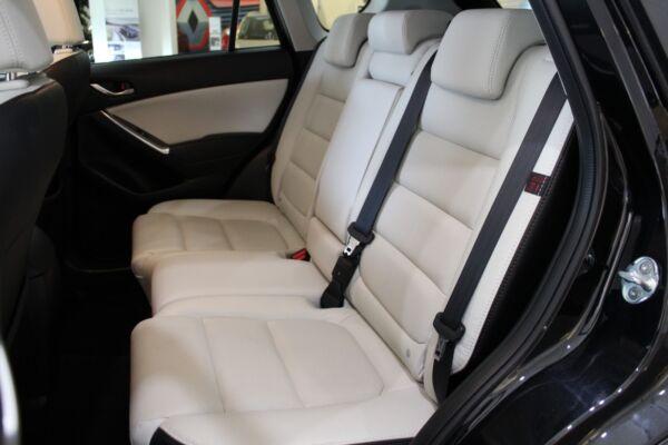 Mazda CX-5 2,2 Sky-D 175 Optimum aut. AWD billede 5