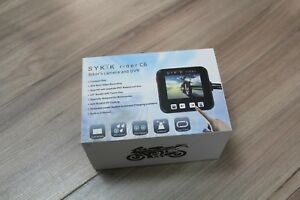 Sykik-Rider-C6-Motorcycle-Camera-and-DVR