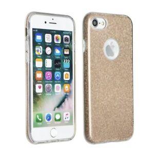 Shine-Case-Glitzer-Blink-Schutz-Ombre-Handy-Cover-Xiaomi-Redmi-Mi-5X-Gold