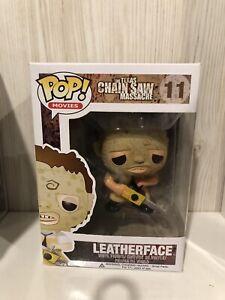 Movies-The-Texas-Chainsaw-Massacre-Leatherface-Funko-Pop-Vinyl