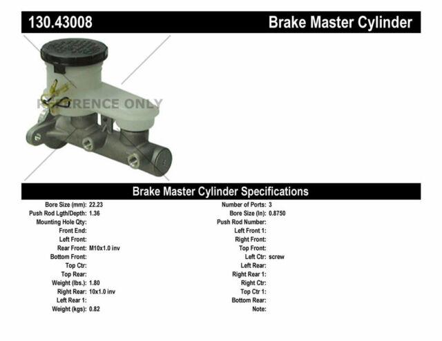 Power Stop K590-26 1-Click Street Warrior Z26 Brake Kit