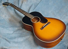 Martin 00L-17 Whiskey Sunset Acoustic Grained Ivoroid Binding Rosewood Fretboard