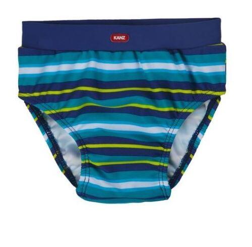 Kanz Baby mini Boys Jungen Schwimmwindel Badehose Badeshorts Beachwear UV Schutz
