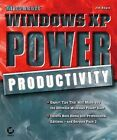 Microsoft Windows XP Power Productivity by Jim Boyce (Paperback, 2005)