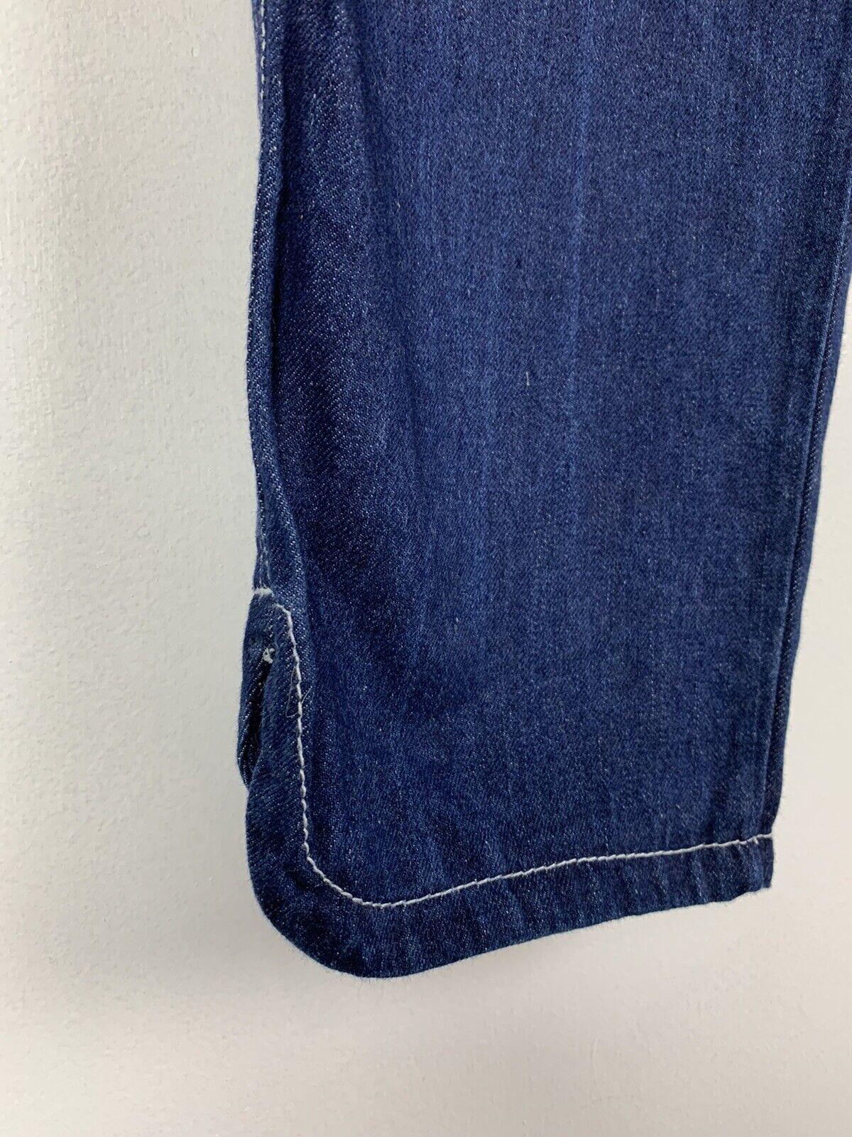 Vintage Women's N'Est-Ce Pas? Jeans 28.5 x 40 100… - image 8