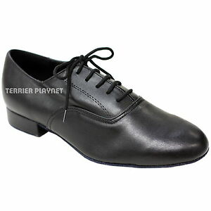TPS-Black-Men-039-s-Latin-Ballroom-Dance-Shoes-All-Sizes-M3