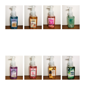 Bath-and-Body-Works-Hand-Soap-Gentle-Foaming-Cleaning-All-Kinds-You-Choose