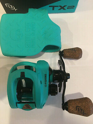"""MAKE AN OFFER 13 FISHING CONCEPT TX2 /""""GULF COAST SPECIAL/"""" 7.5:1"""