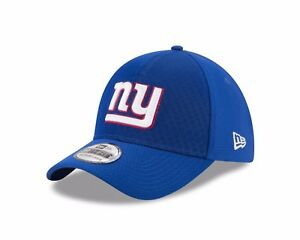 e41d2e0239e New York Giants New Era Royal 2017 Color Rush Kickoff Team 39THIRTY ...