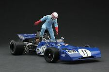 Exoto 1971 Tyrrell-Ford 003 / J. Stewart / Candian Grand Prix / 1:18 / #GPC97024