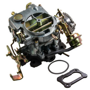 Replacement-Carburetor-Carby-For-Chevrolet-Chevy-350-5-7L-amp-400-6-6L-1971