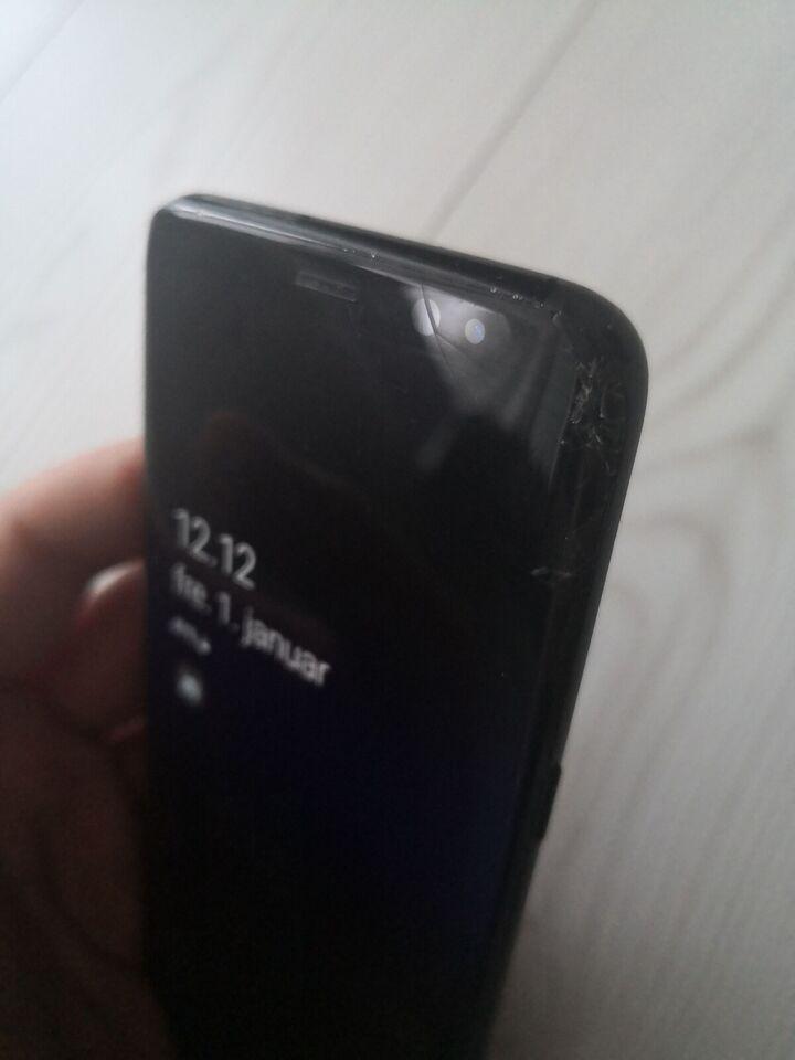 Samsung S8, 64 gb , Rimelig