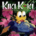 Kiki Koki: La Leyenda Encantada del Coqui (Kiki Koki: The Enchanted Legend of the Coqui Frog) by Ed Rodriguez, Ed Rodraiguez (Hardback, 2015)