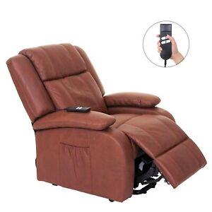 Fernsehsessel Glasgow Relaxsessel Sessel 2 Motoren Aufstehhilfe