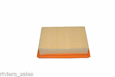 Air Filter for Stihl Backpack Leaf Blower BR420 pn 42031410301