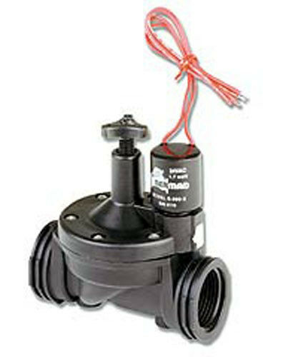 Bermad AC Irrigation 1 Lead 24V Controlled Latch Solenoid 1