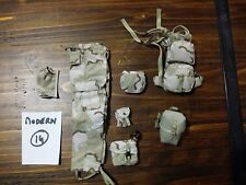 Action Figure 1/6 Loose Modern Lot 14 Dragon BBI Soldier Story DID Very Hot Toys