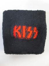 Schweißband Kiss Logo  104097 #