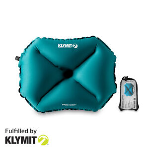 Klymit-PILLOW-X-LARGE-Lightweight-Camping-Pillow-FACTORY-REFUBISHED