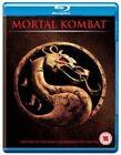 Mortal Kombat 5051892032964 With Christopher Lambert Blu-ray Region B