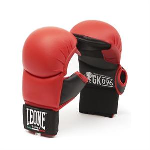 cercare top design comprare nuovo GUANTI DA KARATE FIT BOXE LEONE SPORT   eBay