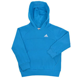 low priced fa5c5 36b72 Image is loading adidas-Essentials-Performance-Boys-Sports-Hoody-Hoodie- Hooded-