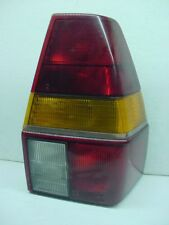 Vw Quantum Wagon Right Rear Tail Light Syncro 82 87 86 85 84 83 88 Taillight