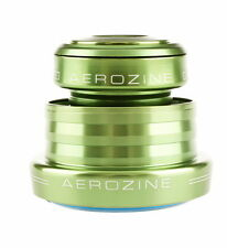 "Aerozine XH1.6B Road MTB CX Bike Traditional Taper Headset 1-1/8""-1.5"" 8 colors"