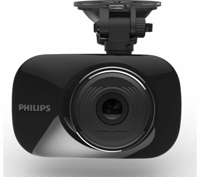Genuine Kia Philips ADR820 Dash Cam - DP948ADU810