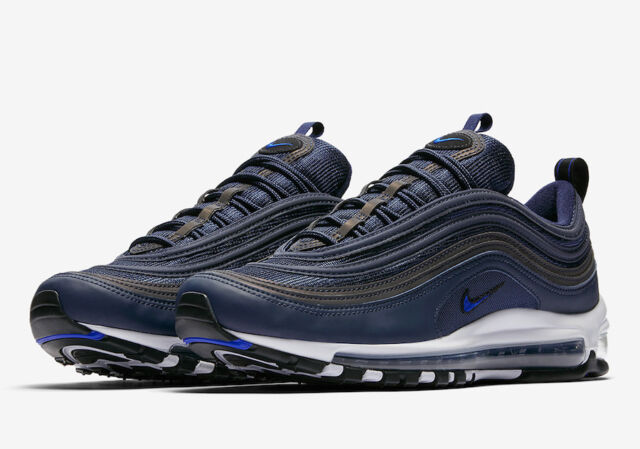 Nike Air Max 97 | Blue | Sneakers | 921826 402 | Caliroots