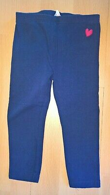 Leggings Pantaloni Leggermente Grezzo Dimensioni 92 Di Topomini-mostra Il Titolo Originale
