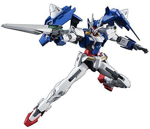 Bandai Hg Gundam Costruzione Subacqueo 00 Tuffatore 1/144 Scala Plastica Model