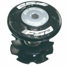 Trek Knock Block Headset Spacers 3ea x 10mm 1-1//8in Set Black