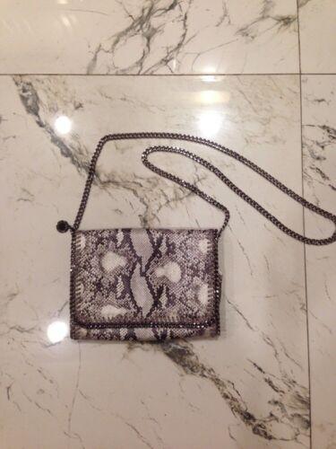 Stella McCartney Falabella Tiny Crossbody Bag