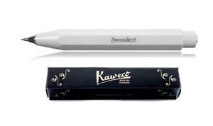 Kaweco Sport Skyline Druckbleistift 0.7mm weiß