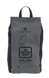 eagle-creek-No-Matter-What-Rolling-Duffel-L-Reisetasche-Tasche-Stone-Grey-Grau